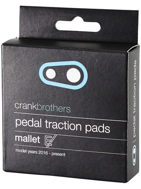 Crankbrothers Mallet E/DH , musta